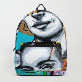 Frida Urban Art Backpack