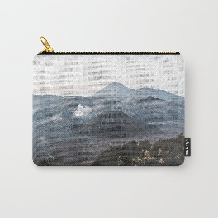 Bromo, Indonesia Carry-All Pouch