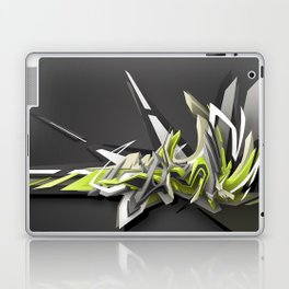 Swinging DAIM Laptop & iPad Skin
