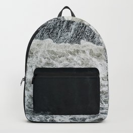 Mother Earth and her Child Backpack