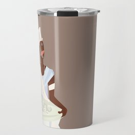 ORIXAS_ ifá Travel Mug
