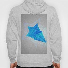 Blue star zooom Hoody