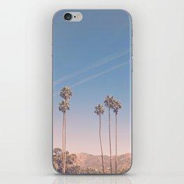 Cali Life, No. 3 iPhone Skin