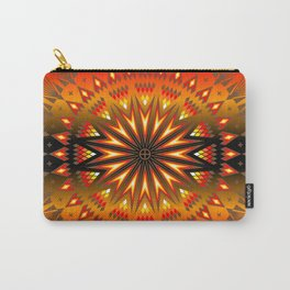 Fire Spirit Carry-All Pouch
