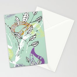 Occasum Stationery Cards