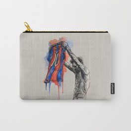 Messi celebration Carry-All Pouch