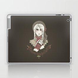 Welcome home good hunter Laptop & iPad Skin
