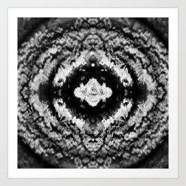 cocci Art Print