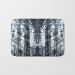 I Talk to the Trees... Bath Mat
