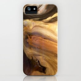 Nature IV iPhone Case