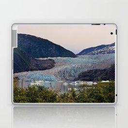 Mendenhall Glacier Laptop & iPad Skin