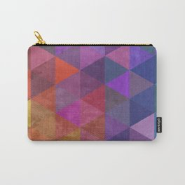 Fire to Ice Carry-All Pouch