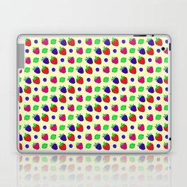Berry mix Laptop & iPad Skin