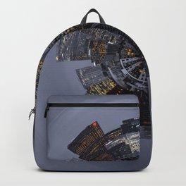 Toronto Canada Backpack