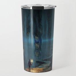 Prospector Travel Mug