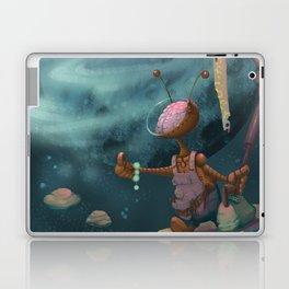 Hitching Laptop & iPad Skin