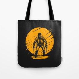 Yellow Logan Tote Bag