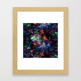 Colour Splash G275 Framed Art Print