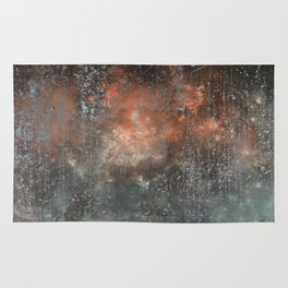 Fire beyond the Ashes Rug