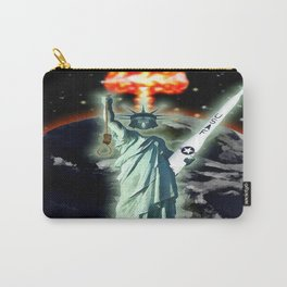 FREEDOOM FOR ALL!!! – 013 Carry-All Pouch
