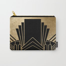 Art deco design Carry-All Pouch