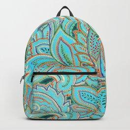 paisley, paisley Backpack