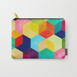 Hexa Carry-All Pouch