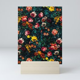 Night Garden XXX Mini Art Print