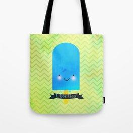 Kinda Obsessed Tote Bag