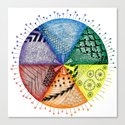 Color Wheel by lauramax