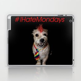 #IHateMondays Laptop & iPad Skin