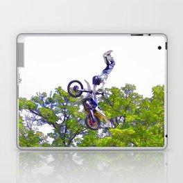 Hand Stand Pro - Freestyle Motocross Stunt Laptop & iPad Skin
