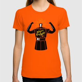 Super Cafecito T-shirt