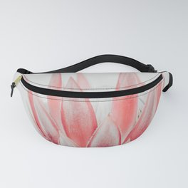 King Protea flower Fanny Pack