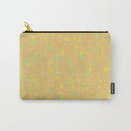 Pattern 001 Carry-All Pouch