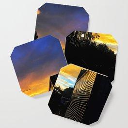 DC Sunset Coaster
