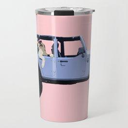 NO SCRUBS Travel Mug