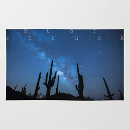 STAR STRUCK Rug