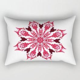 Evolution Rectangular Pillow