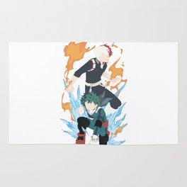 Boku no Hero -  Midoriya - Izuku Rug