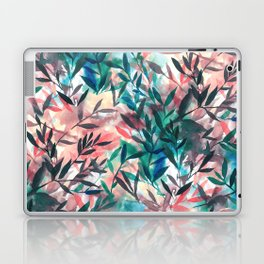 Changes Coral Laptop & iPad Skin