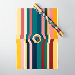 Long Wait Wrapping Paper