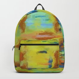 ForestPool 3, Backpack