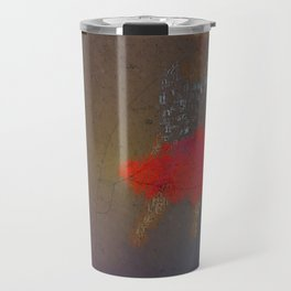 Stance-Dancer Travel Mug