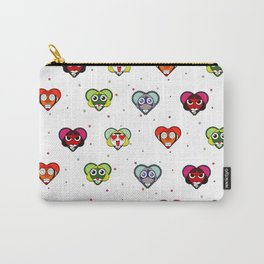 Space Froggos Love You! Carry-All Pouch