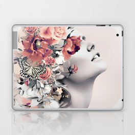 Bloom 7 Laptop & iPad Skin
