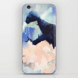 Memoirs of Pebble Beach iPhone Skin