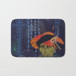 Captain Nemo Bath Mat