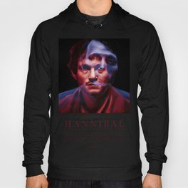 Hannibal - Season 1 Hoody