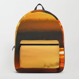 Sunset Horizon Backpack